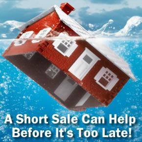 short sale can help